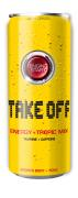 Take Off Energy Tropic Mix brandnooz produkttester