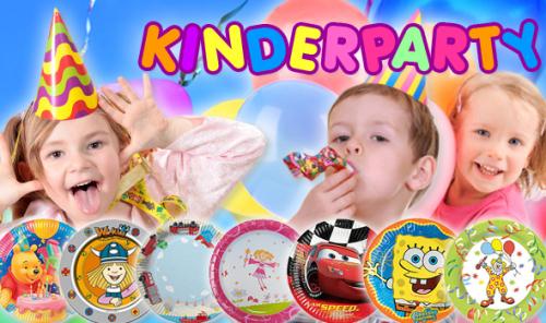 KinderpartyStartseite