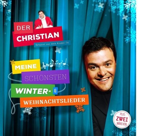 DER CHRISTIAN_Cover_Winter&Weihnachtslieder