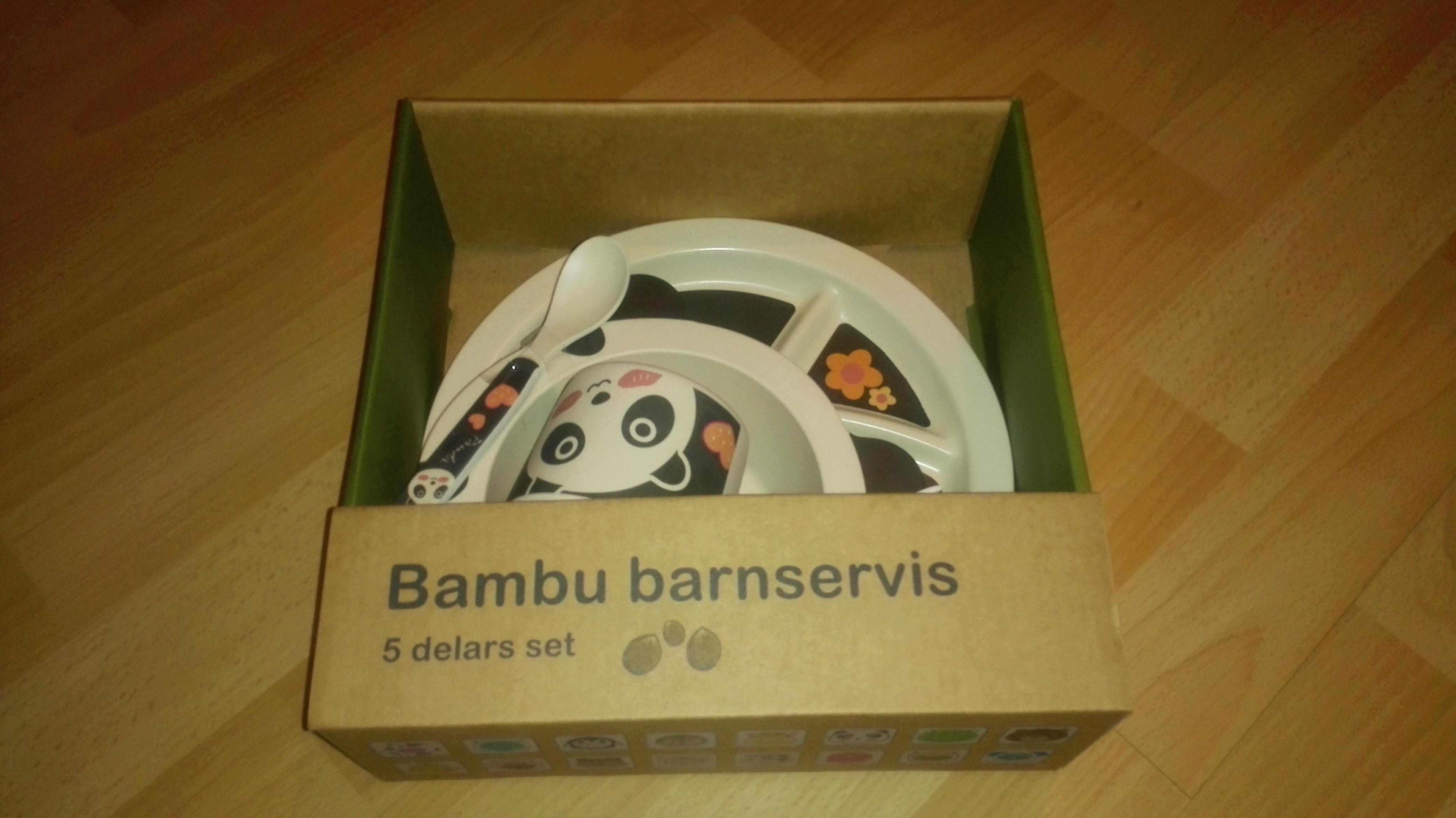 Kinder Geschirr Von Baybino Bibis Test Welt