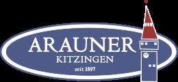 Arauner-Logo
